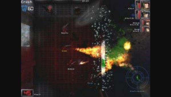 Alien Swarm (MOD)