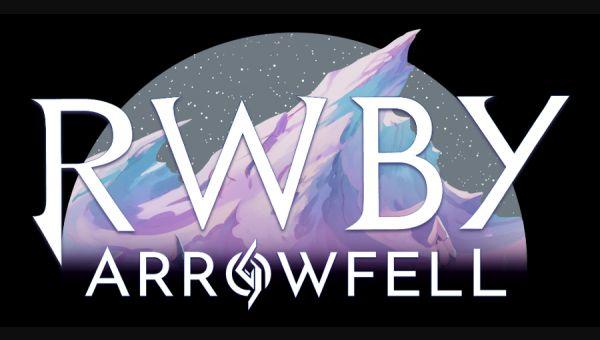 RWBY: Arrowfell