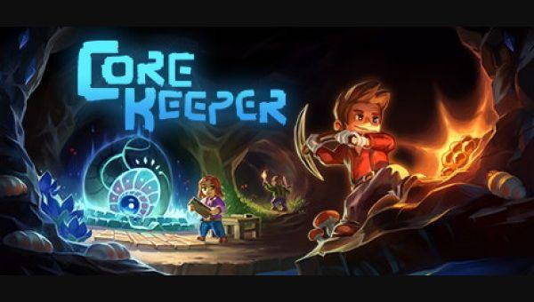 Core Keeper