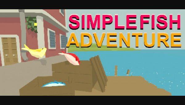 Simple Fish Adventure