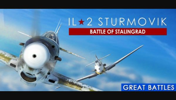 IL-2 Sturmovik: Battle of Stalingrad
