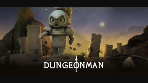 Dungeonman