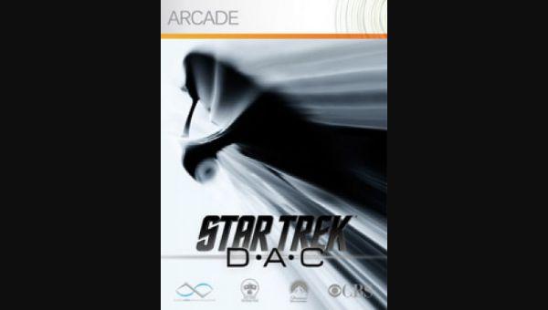 Star Trek: D-A-C