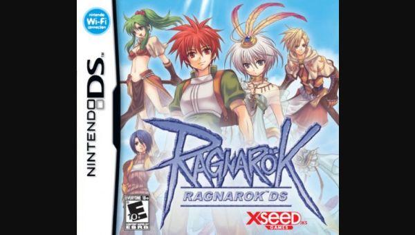 Ragnarok Online DS
