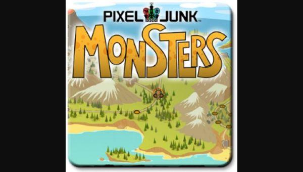 PixelJunk Monsters