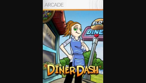 Diner Dash