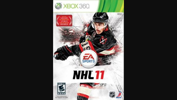 NHL 11