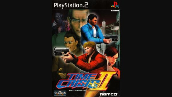 Time Crisis 2
