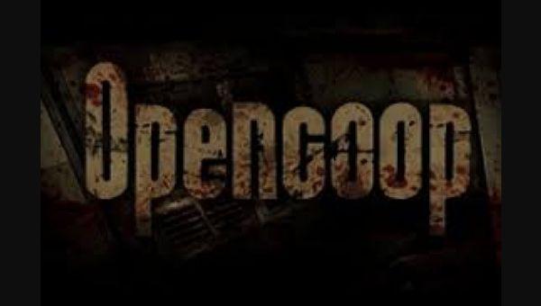 DOOM 3: OpenCoop (Mod)