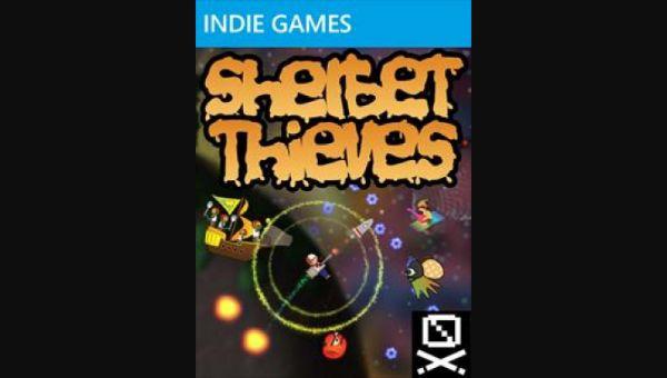 Sherbet Thieves