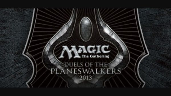 Magic the Gathering: Duels of the Planeswalkers 2013