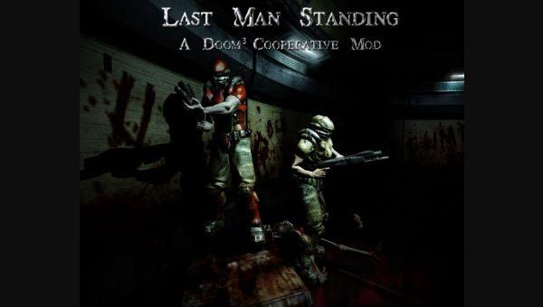 DOOM 3: Last Man Standing (Mod)