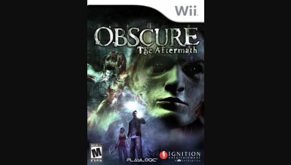 Obscure: The Aftermath