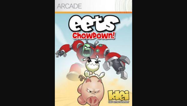 Eets: Chowdown