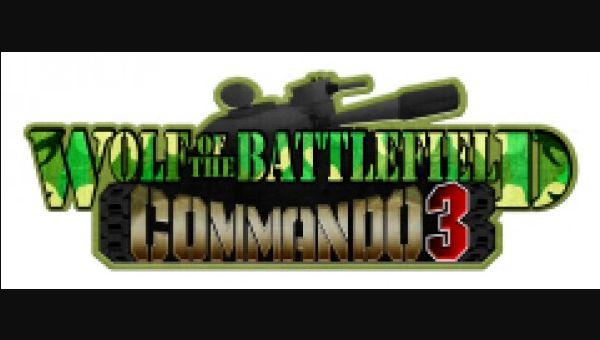 Wolf of the Battlefield: Commando 3
