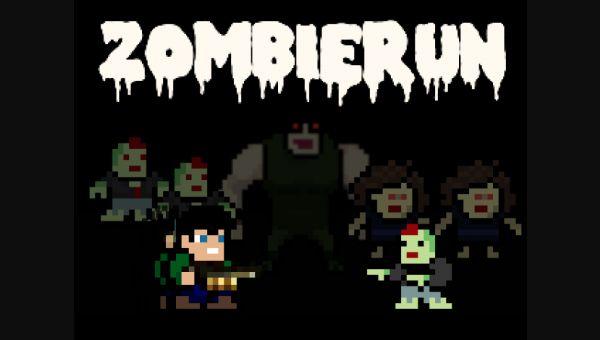 Zombierun