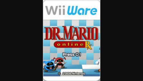 Dr. Mario Online