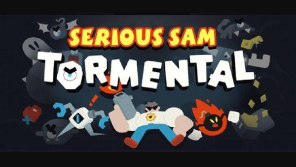 Serious Sam: Tormental