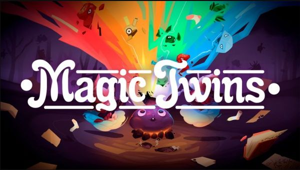 Magic Twins