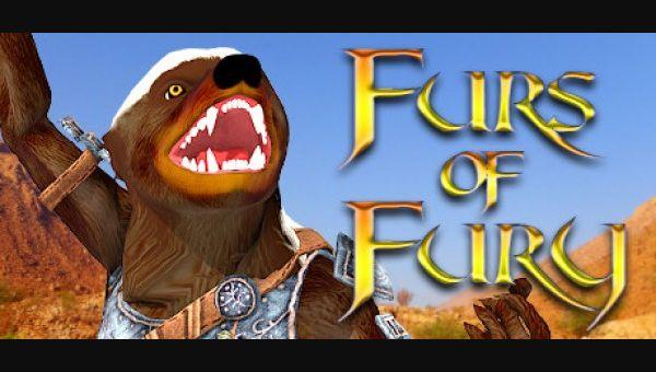Furs of Fury