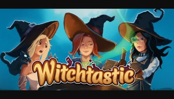 Witchtastic
