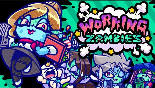 Working Zombies