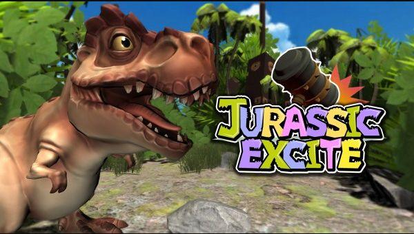 Jurassic Excite