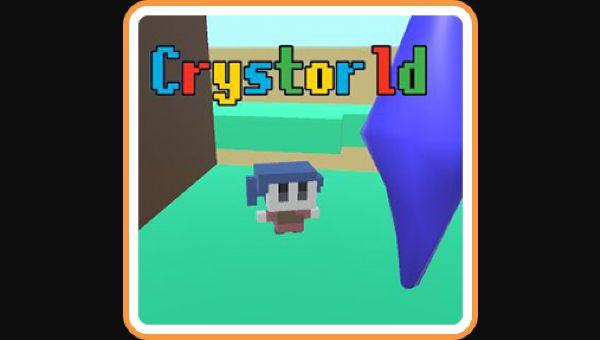 Crystorld