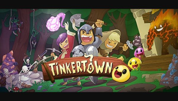 Tinkertown