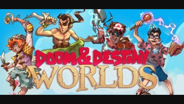 Doom & Destiny Worlds