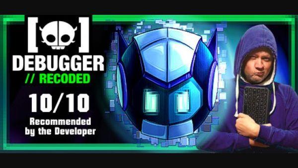Debugger 3.16 // Recoded