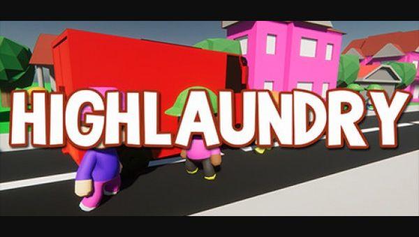 Highlaundry