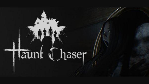 Haunt Chaser