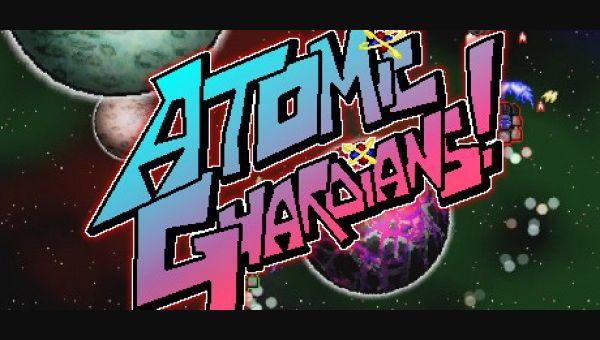 Atomic Guardians!