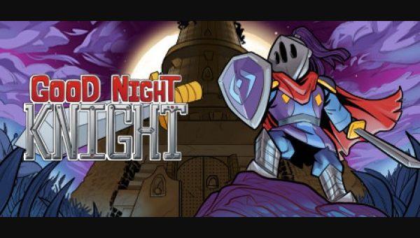 Good Night, Knight