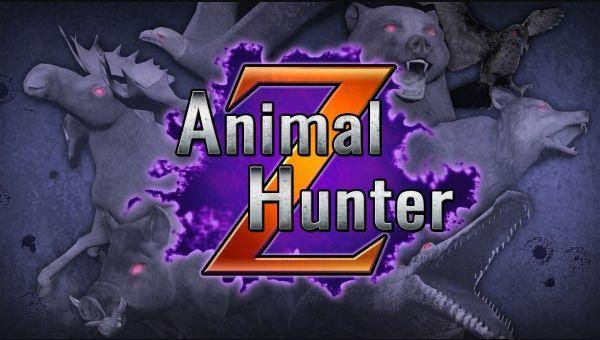 Animal Hunter Z
