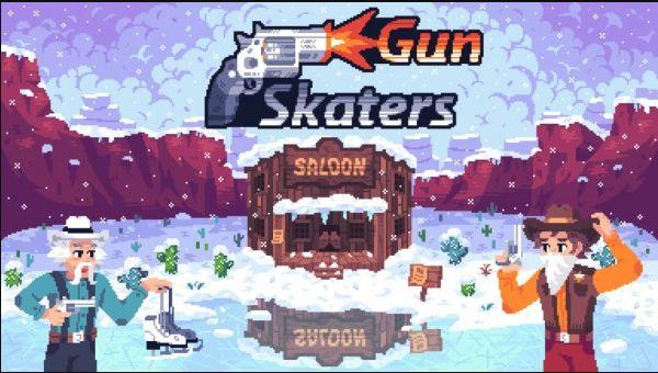 Gun Skaters