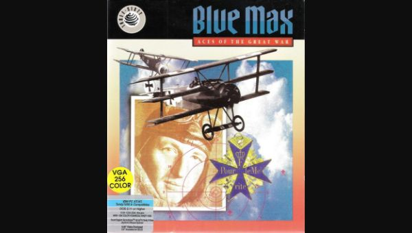 Blue Max: Aces of the Great War
