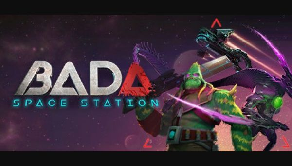 BADA Space Station