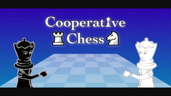 Cooperative Chess