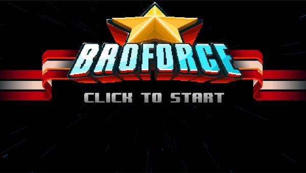 Broforce Brototype