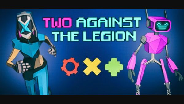 Two Against the Legion