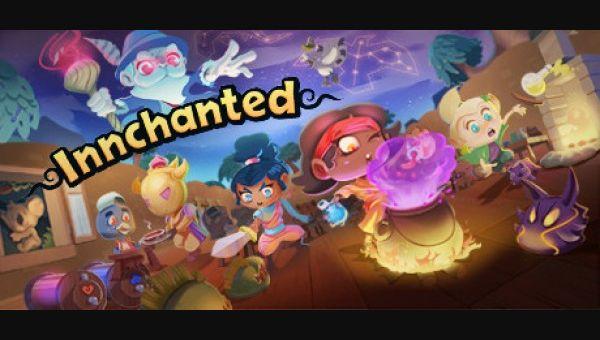 Innchanted