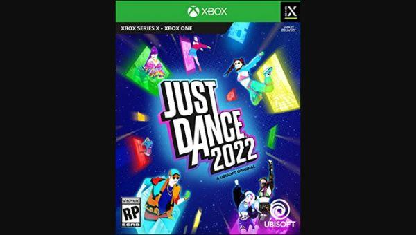 Just Dance 2022